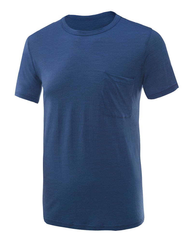 Shop for Men's Merino T-Shirts