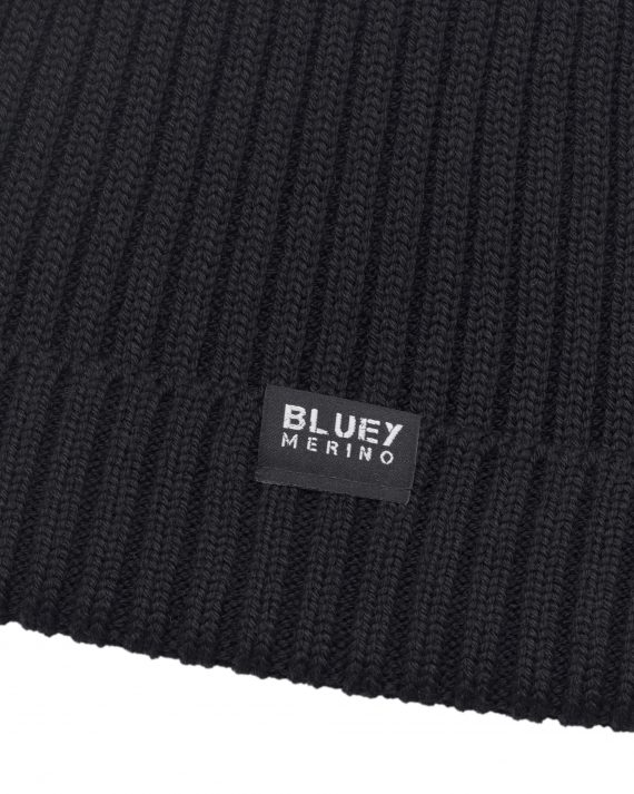 Fishermans Knit Beanie_Midnight03