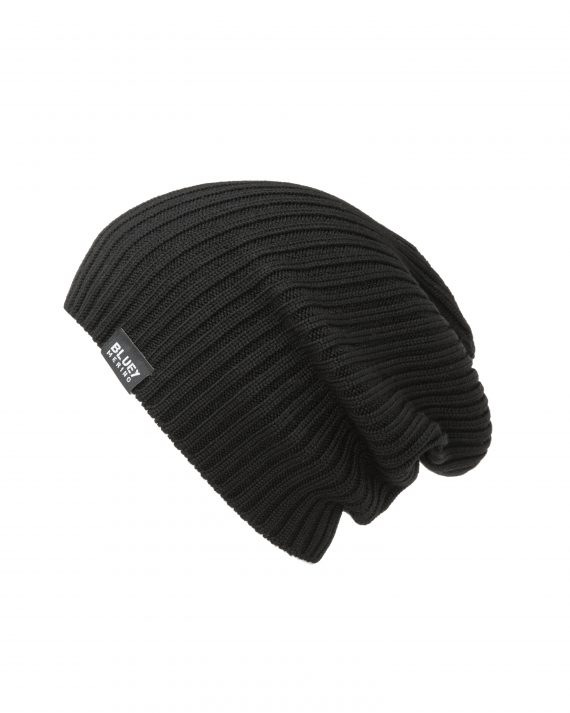 Fishermans Knit Beanie_Midnight02