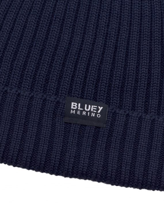 Fishermans Knit Beanie_Navy02