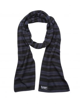 Navy Black Scarf_03