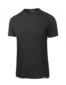 Mens Perform 160 Midnight Black